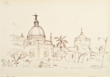 Церковь Сан-Хуан в Масае