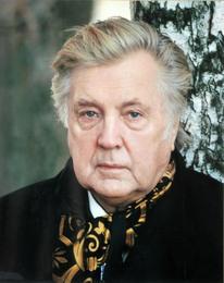 Илья Сергеевич Глазунов (1930-2017)