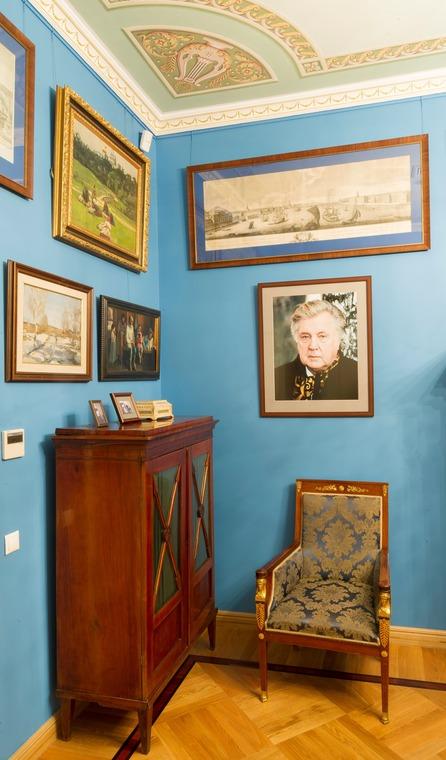 Кресло. Россия, вторая половина XIX век