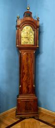 Часы напольные. Англия. XVIII век