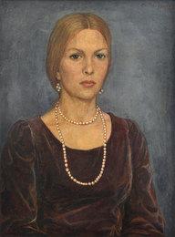 Портрет Эвилины