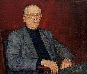 Портрет С.В. Михалкова