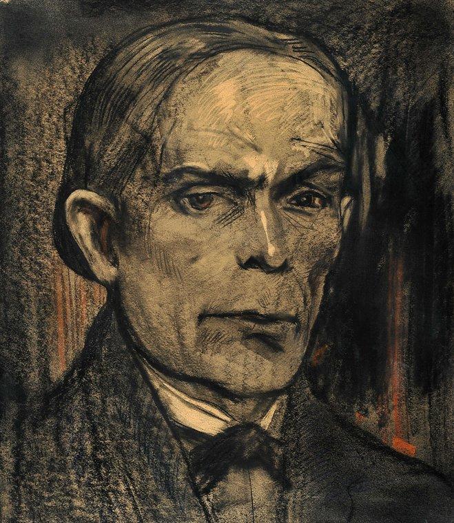 Шигалев – теоретик разрушения общества