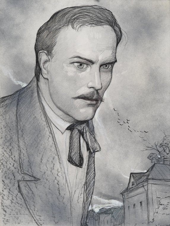 Дмитрий Карамазов