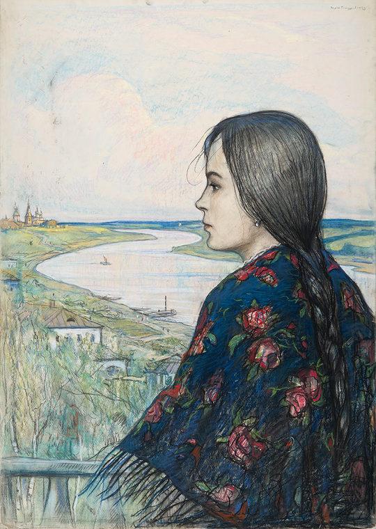 Катерина Львовна Измайлова
